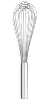 Martha Stewart Collection Martha Stewart Professional Tools Collection Stainless Steel Large Balloon Whisk