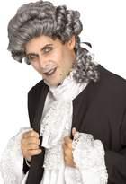 Rubie's Costume Co Costume Retro Judges Wig