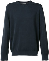 Vince classic sweatshirt - men - Cotton - S