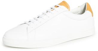 Zespà ZSP4 Low Top Sneakers