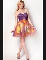 Nina Canacci - 11715 Dress in Print