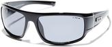 Liive Vision Metal Polarised Sunglasses Black