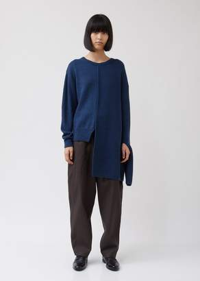 Y's Center Panel Pullover