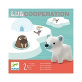 Djeco Little cooperation cooperative game
