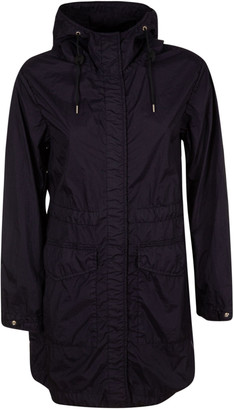 Woolrich Mid-length Concealed Jacket