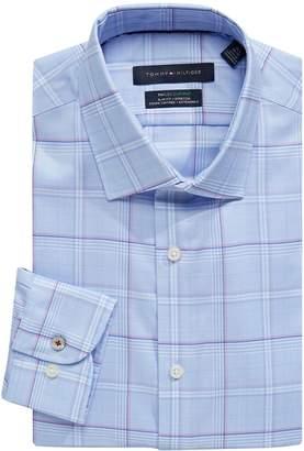 Tommy Hilfiger Slim Fit Dress Shirt
