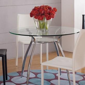 Latitude Run Vinton Upholstered Dining Chair (Set of 2