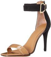 Calvin Klein Women's Sable Platform Sandal