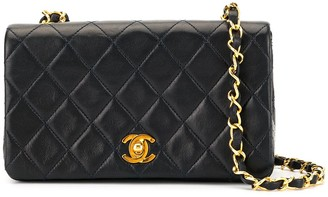 Chanel Pre-Owned CC Single Chain shoulder bag