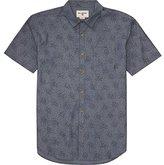 Billabong Men's Roswell Short Sleeve Woven Shirt