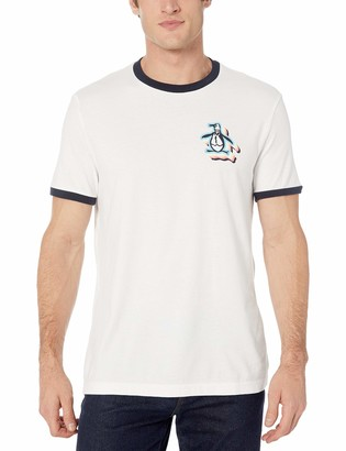 Original Penguin Men's Short Sleeve Tee