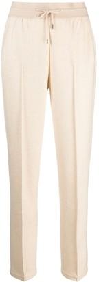 Loro Piana Drawstring Cashmere Trousers
