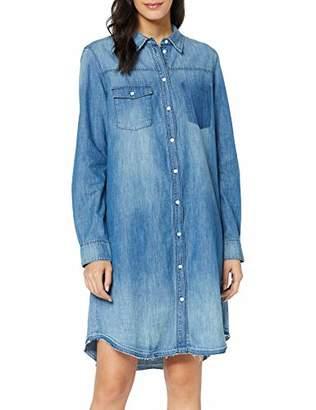 Marc O'Polo Denim Women's 943935426019 Dress,12 (Size: Medium)