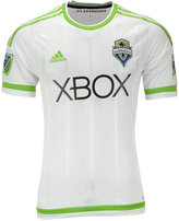 adidas Men's Seattle Sounders FC Secondary Authentic Jersey