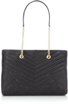 Biba Eloise Quilted Tote Bag