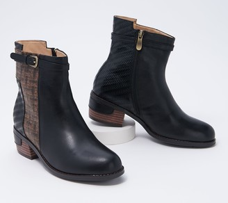 Spring Step L'Artiste by Ankle Boots - Kanessa