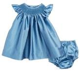 Isabel Garreton Bishop Dress (Baby Girls)