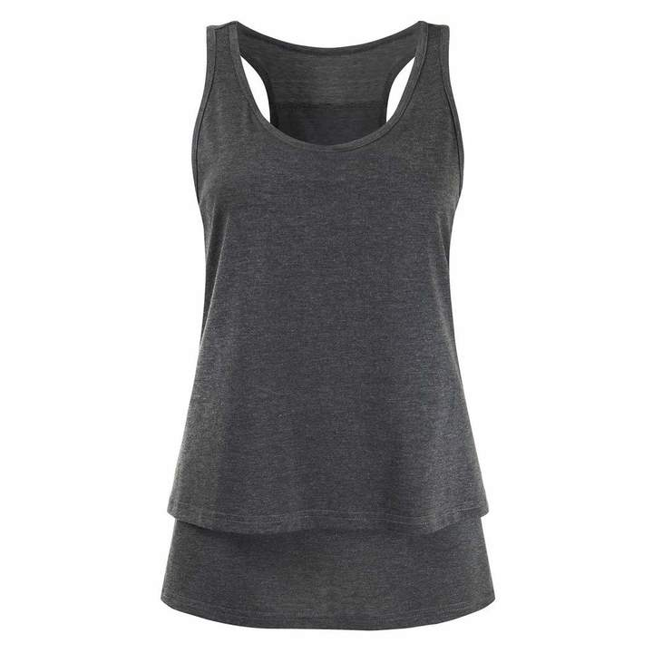 1a788dff50221 Sleeveless Maternity Shirt - ShopStyle Canada