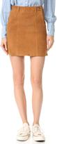 AG Jeans The Juliette Skirt