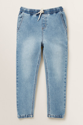 Seed Heritage Denim Terry Jogger