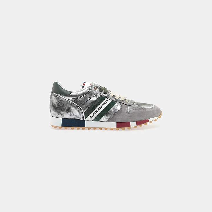 D'Acquasparta D'acquasparta D'ACQUASPARTA Cosmo Color Block Sneaker