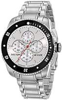 Sector Men's Watch 350 Analogue Quartz Stainless Steel R3273903007