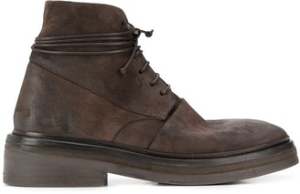Marsèll Gommolone lace-up boots