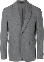 Jil Sander suit blazer
