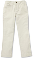 Marie Chantal Winter Chinos