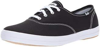 Keds Champion Core Text, Women's Low-Top Sneakers,9.5 UK