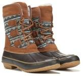 Khombu Women's Aria Weather Resistant Duck Boot