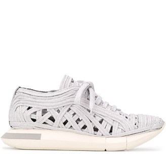 Manuel Barceló Lescar Crux low top sneakers