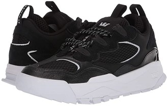 Supra Muska2000 (Black/White) Shoes