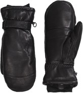 Rossignol Inverness Thinsulate® Ski Mittens - Leather, Insulated (For Women)