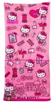 Buff Hello Kitty Polar Neck Warmer