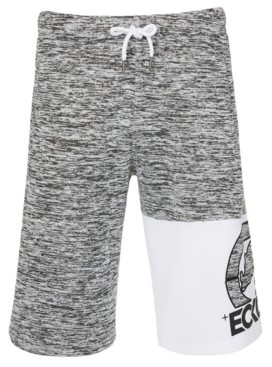 Ecko Unltd Men's Fly Set Knit Short