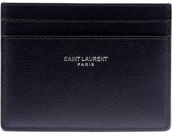 2b401754c87 Saint Laurent Card Men - ShopStyle