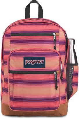 JanSport Cool Student Striped Backpack