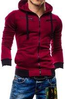 Legou Man Hoodie Sweater cardigan Hooded Sweater XXXXL