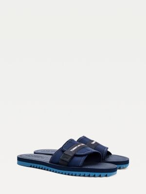 Tommy Hilfiger Slip-On Sandals