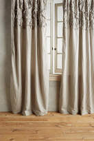 Anthropologie Rivulet Curtain
