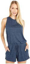 Thumbnail for your product : Prana Sylvie Romper Cover-Up