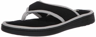 Dearfoams Women's Thong Slipper