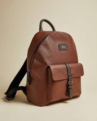 Ted Baker EAZEY Textured backpack