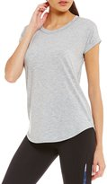 Nanette Lepore Play Active Broken-In Tee
