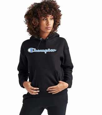 Champion Life Women's Reverse Weave Pullover Hood