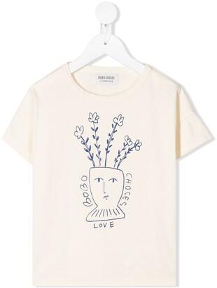 Bobo Choses Love T-shirt
