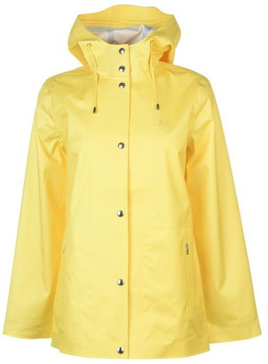 Gant Rain Jacket Womens
