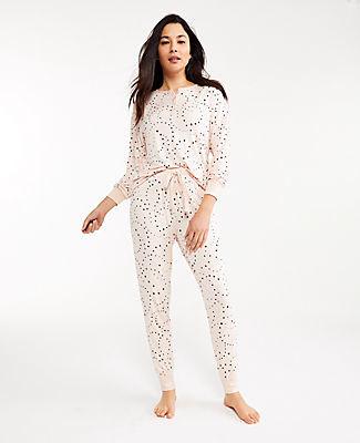 Ann Taylor Celestial Pajamas