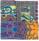 Etro Delhi scarf